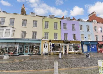 Thumbnail 3 bed flat for sale in 14 The Parade, Margate, Kent