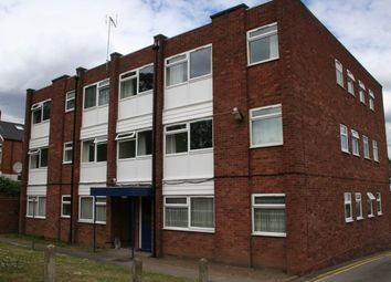 Thumbnail 1 bedroom flat to rent in Malcolm Court, Coventry Road, Acocks Green, Birmingham