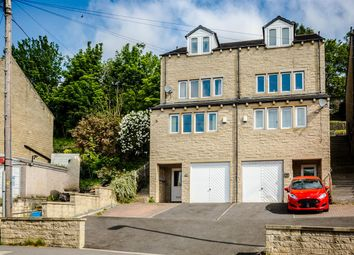 Thumbnail 3 bed semi-detached house to rent in Lowergate, Paddock, Huddersfield