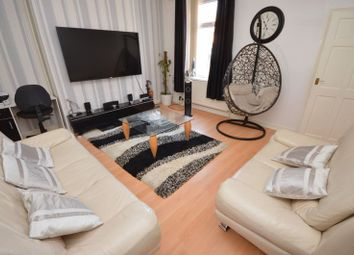Thumbnail 2 bed terraced house for sale in Gainsborough Avenue, Oldham