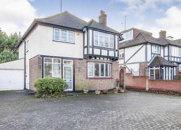 Thumbnail 4 bedroom detached house for sale in Crofton Road, Orpington, Kent