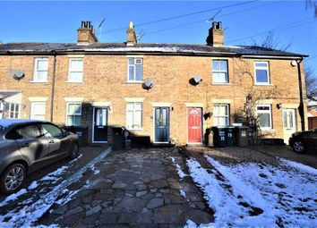 2 bed cottage for sale in New Road, Croxley Green, Rickmansworth Hertfordshire WD3