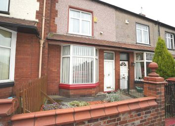 Thumbnail 2 bed town house to rent in Conway Avenue, Bolton