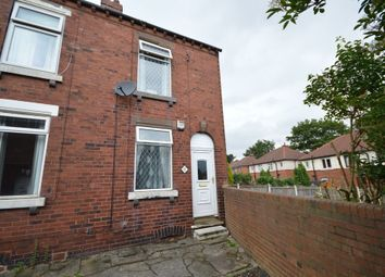 Thumbnail 2 bed end terrace house for sale in Waite Street, Wakefield