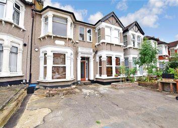 De Vere Gardens, Ilford, Essex IG1. 1 bed flat