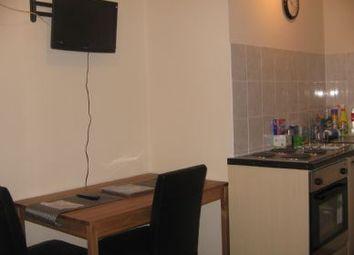 Thumbnail 1 bedroom flat to rent in Eastville/Stapleton, Bristol