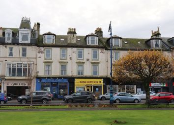 Thumbnail 2 bed flat for sale in 65 Victoria Street, Rothesay, Isle Of Bute
