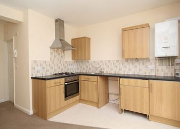 Thumbnail 1 bed flat to rent in Southampton Road, Eastleigh