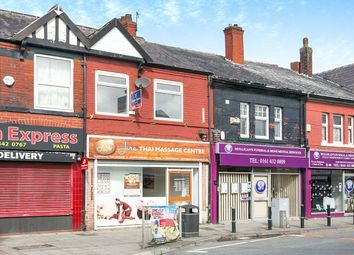 Thumbnail 2 bed property for sale in Gorton Road, Reddish, Stockport