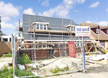 Thumbnail 3 bed semi-detached house for sale in Summerville Avenue, Minster On Sea, Kent