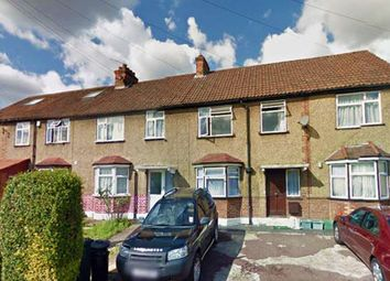 Thumbnail Room to rent in Hoylake Road, East Acton, London