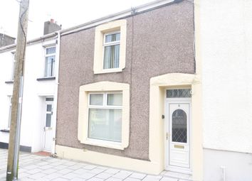 Thumbnail 2 bed terraced house for sale in Alma Road, Maesteg