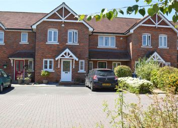 2 bed terraced house for sale in Beechwood View, Saunderton, High Wycombe HP14