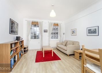 Thumbnail 1 bed flat to rent in Eton Hall, Eton College Road, Chalk Farm, London
