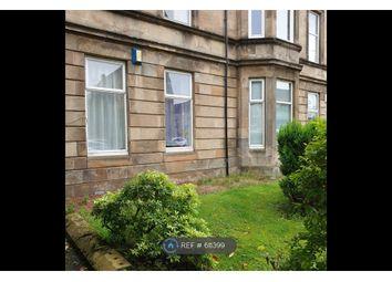 Thumbnail 3 bed flat to rent in Greenock Road, Paisley