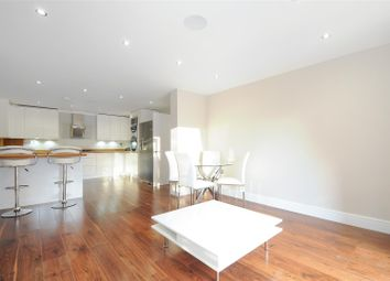 Thumbnail 4 bedroom flat to rent in Christchurch Road, London