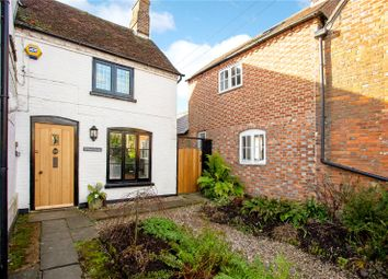 Thumbnail 3 bed end terrace house for sale in High Street, Great Bedwyn, Marlborough, Wiltshire