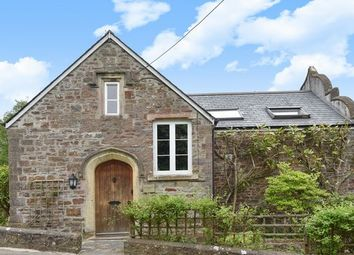Thumbnail 3 bed detached house for sale in Oakford, Tiverton