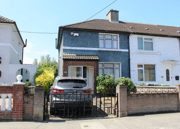 Thumbnail 2 bed end terrace house for sale in 96 Ballyfermot Drive, Ballyfermot, Dublin 10