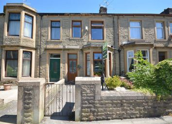 Thumbnail 3 bed terraced house for sale in Manchester Road, Baxenden, Accrington