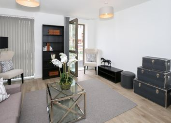 Thumbnail 2 bed flat to rent in Marathon House, 33 Olympic Way, Wembley, London