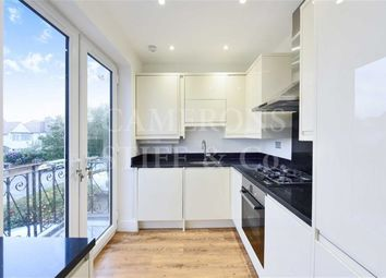Thumbnail 2 bedroom flat for sale in Chatsworth Road, Willesden Green, London