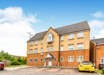 Thumbnail 2 bedroom flat for sale in Battalion Way, Thatcham