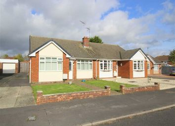 Thumbnail 3 bed semi-detached bungalow for sale in Hackleton Rise, Swindon, Wiltshire