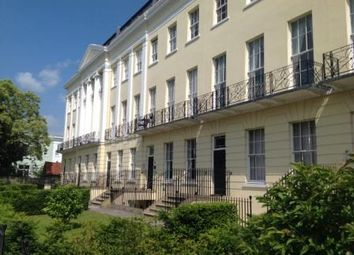 Thumbnail 2 bed flat to rent in Evesham Road, Cheltenham .