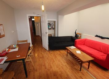 Thumbnail 6 bed flat to rent in Cranbrook Street, Cathays, Cardiff