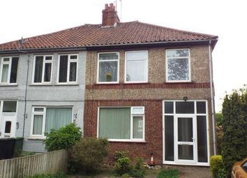 Thumbnail 2 bedroom maisonette for sale in King's Lynn, Norfolk