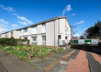 Thumbnail 2 bedroom flat for sale in 11 Alnwickhill Park, Liberton, Edinburgh