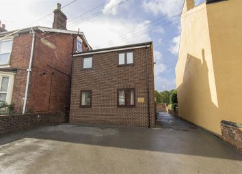 2 bed flat for sale in Queen Street, Chesterfield S40