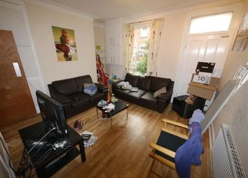 Thumbnail 4 bed property to rent in Ashville Terrace, Hyde Park, Leeds
