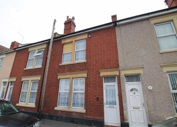 Thumbnail 3 bed terraced house for sale in Collins Street, Avonmouth, Bristol