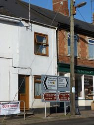 Thumbnail 2 bed terraced house to rent in Higher Street, Cullompton