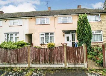 South Ockendon, Thurrock, Essex RM15. 3 bed terraced house