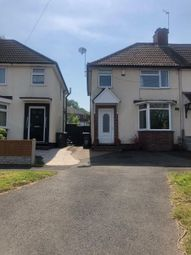 Thumbnail 3 bed semi-detached house for sale in Pheasant Road, Smethwick