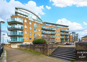 Thumbnail 2 bed flat for sale in Pacific Wharf, Rotherhithe Street