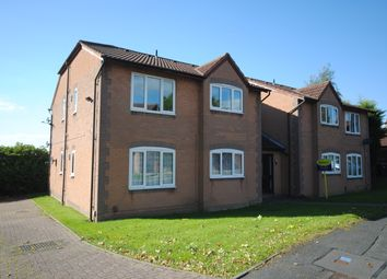 Thumbnail 1 bed flat to rent in Birbeck Drive, Madeley, Telford