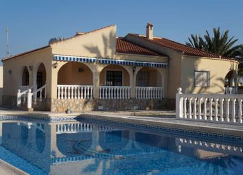 Thumbnail 5 bed villa for sale in Countryside, Catral, Alicante, Valencia, Spain