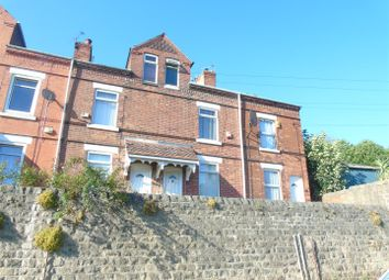 Thumbnail 3 bed terraced house to rent in Bolsover Hill, Bolsover, Chesterfield