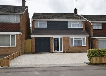 4 bed detached house for sale in Whalley Drive, Bletchley, Milton Keynes MK3
