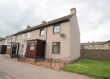 Thumbnail 3 bedroom end terrace house for sale in Mackay Road, Aberdeen