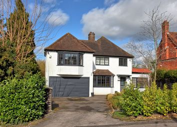 4 bed detached house for sale in Stylecroft Road, Chalfont St. Giles HP8