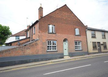 High Street, Newport, Saffron Walden CB11. 2 bed cottage