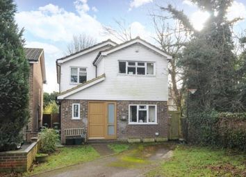Thumbnail 3 bed detached house for sale in Stour Close, Keston