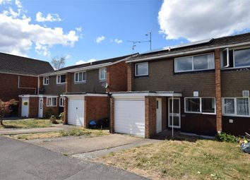 Thumbnail 3 bed semi-detached house to rent in Devitt Close, Reading