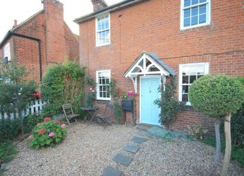 Thumbnail 2 bed cottage for sale in Forge Cottages, Goodnestone, Faversham