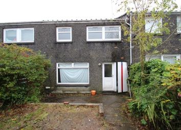 Thumbnail 3 bedroom terraced house for sale in Birch Road, Cumbernauld, Glasgow, North Lanarkshire